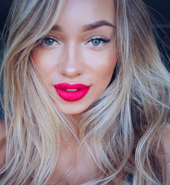 lipstick kleuren 5