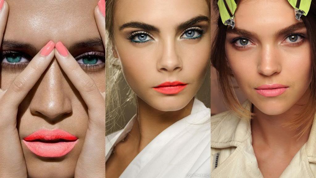 lipstick kleuren