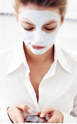 Maskertje voor elk type huid
