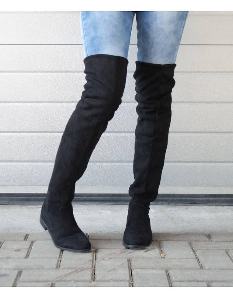 overknee-boots-zwart