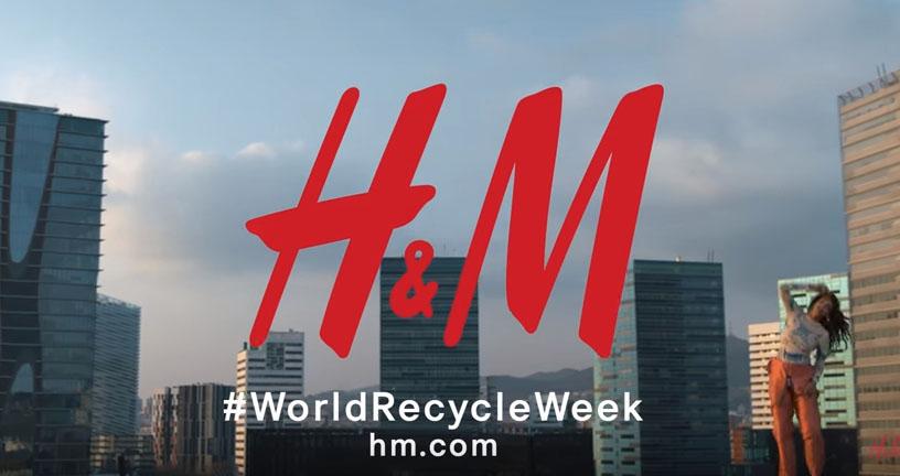 recycle week h&m2
