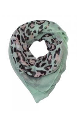 Print shawl Sevenbien Fashion