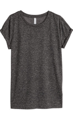 Tricot top H&M