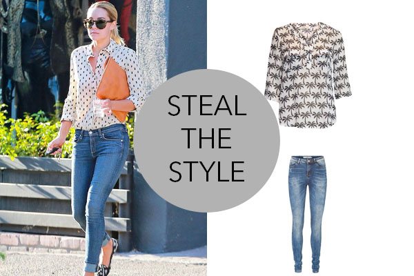 steal the style lauren conrad