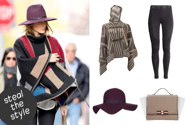 Steal the Style: Olivia Palermo