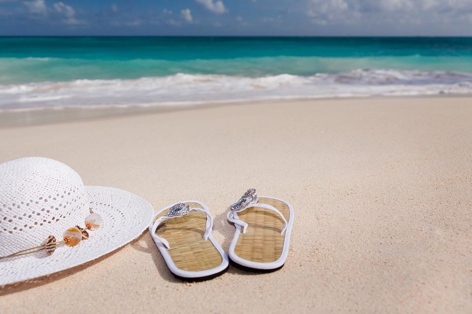 vakantie items mooi houden 1