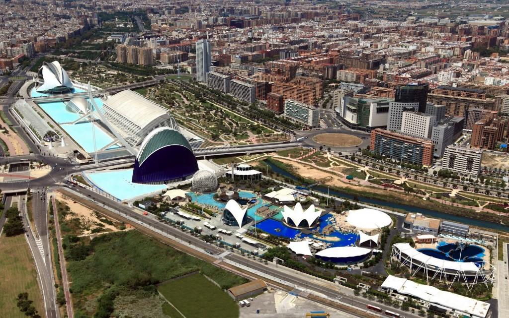 valencia city guide 1