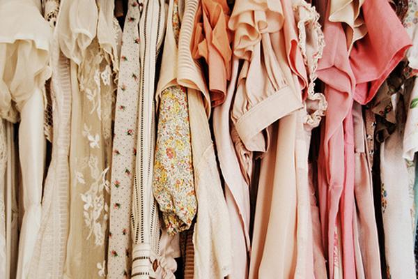 Vintage stores (online)
