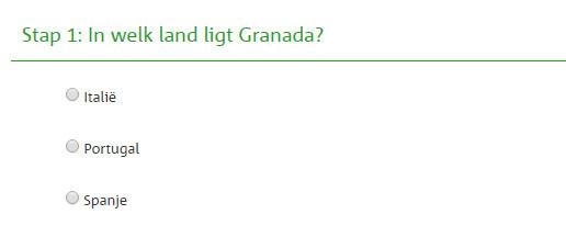 winactie granada