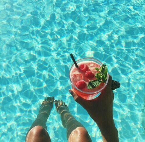 zomerdrankjes 6