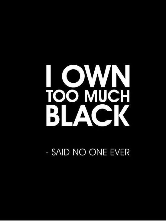 zwarte items 1